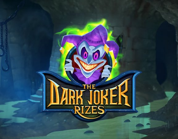The Dark Joker Rises Online Slots